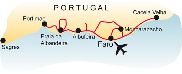 Karte_Algarve_radreise_terranova