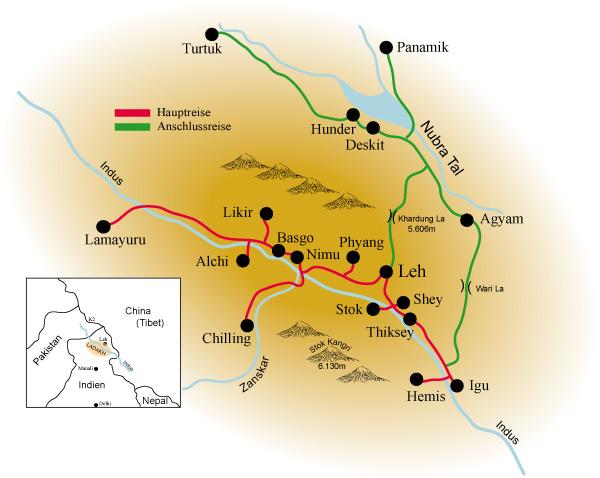 Karte_Ladakh_Reise_terranova