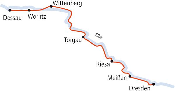 Karte_Elbe_Radreise_terranova