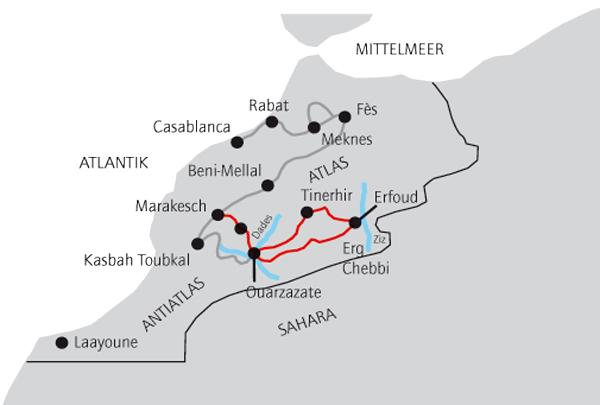 Karte_Marokko_Reise_terranova