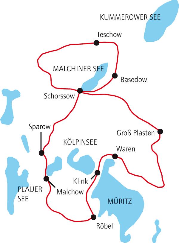 Karte_Mecklenburg_radreise_terranova
